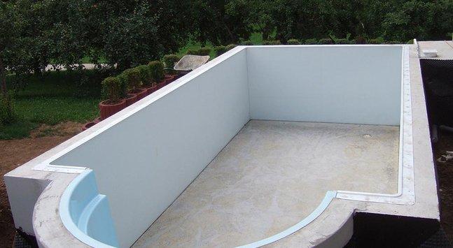 keilbiesenprofil f r poolfolie anbringen. Black Bedroom Furniture Sets. Home Design Ideas